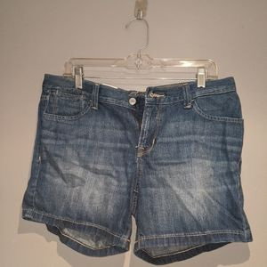 Jean shorts - Old Navy